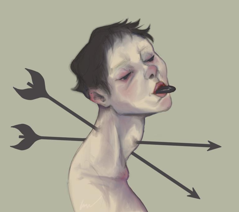 Odd Blood