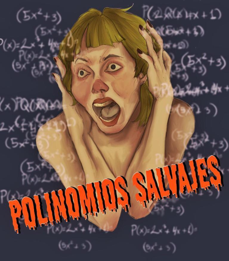 Polinomios Salvajes Edited