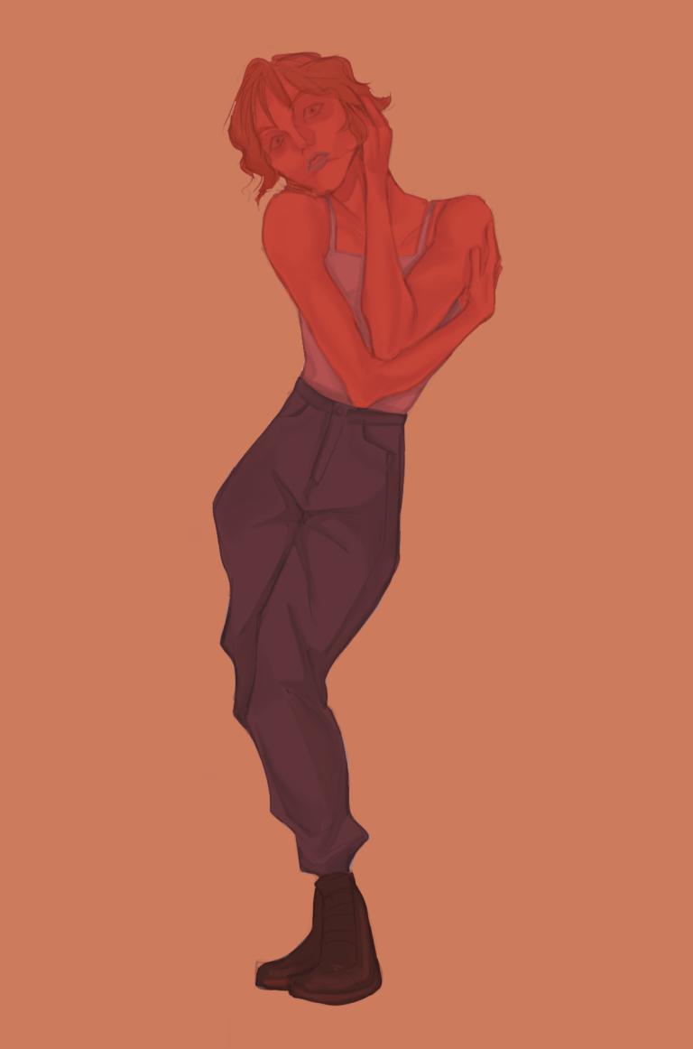 Mia Red